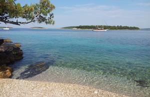 Viaje en velero a Croacia   Islas Dalmacia