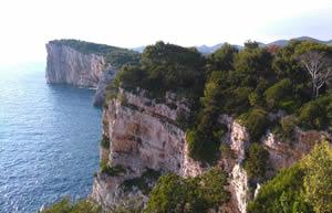 Viaje en velero a Croacia   Islas Kornati