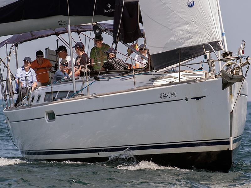 race-boats-sitges