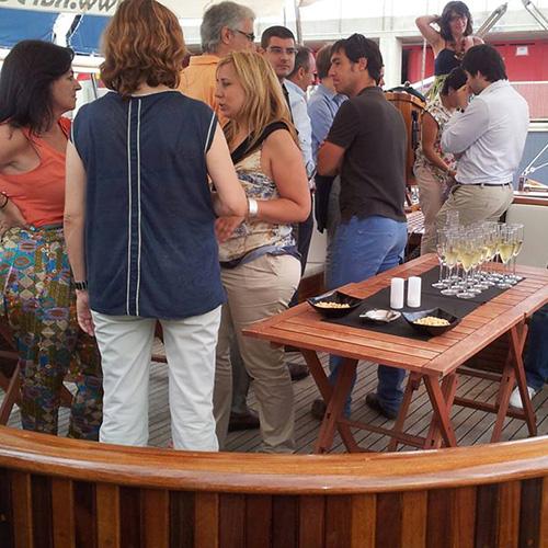 goleta-barcelona-evento-empresa