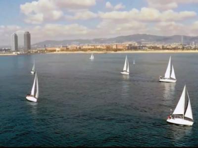 regata-barcelona
