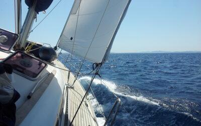 Viaje en velero por Lanzarote y Fuerteventura