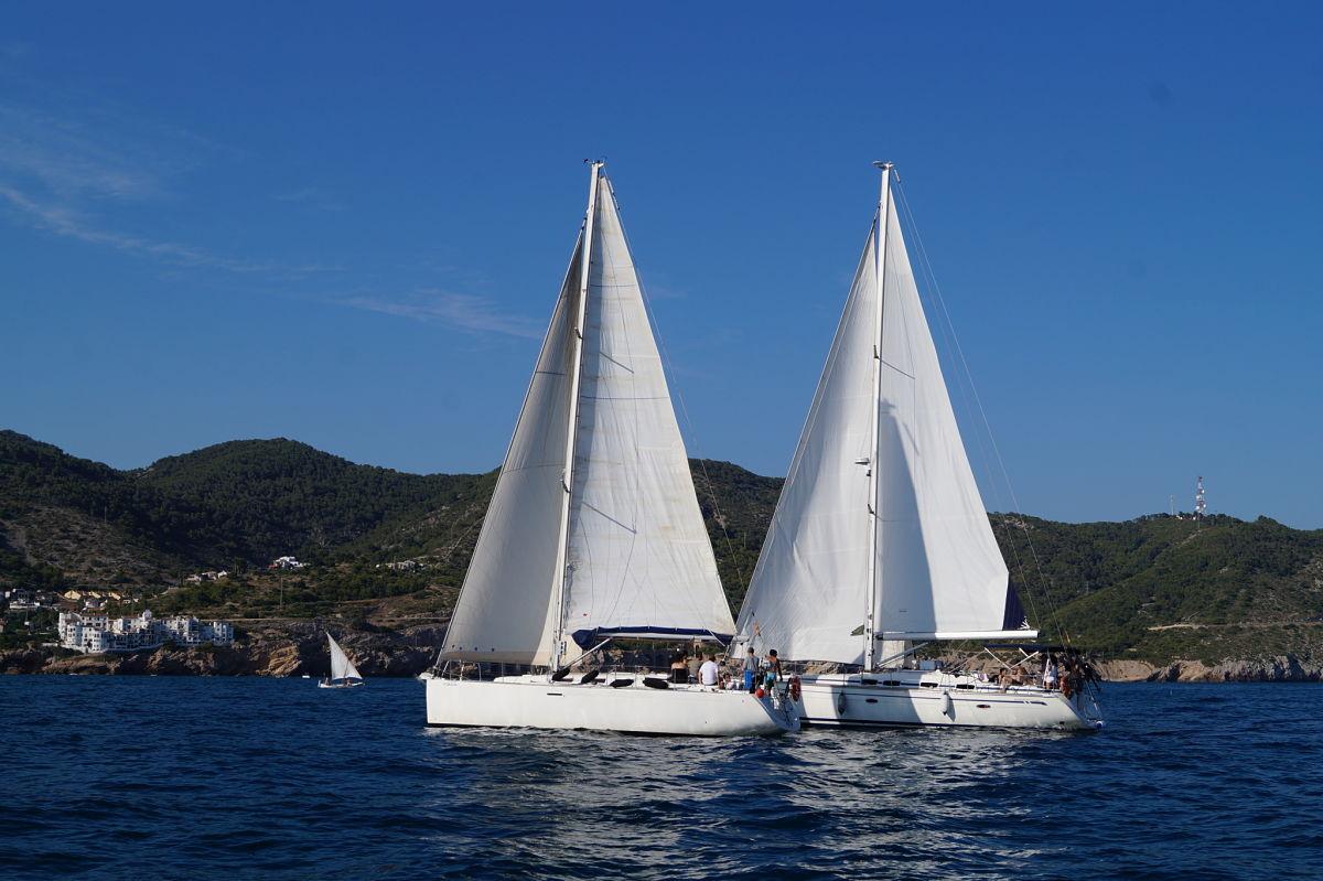 event-sailing-sitges