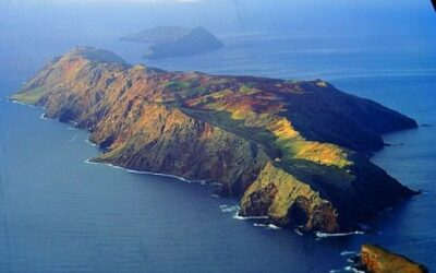 Viaje en velero de Madeira a las Canarias
