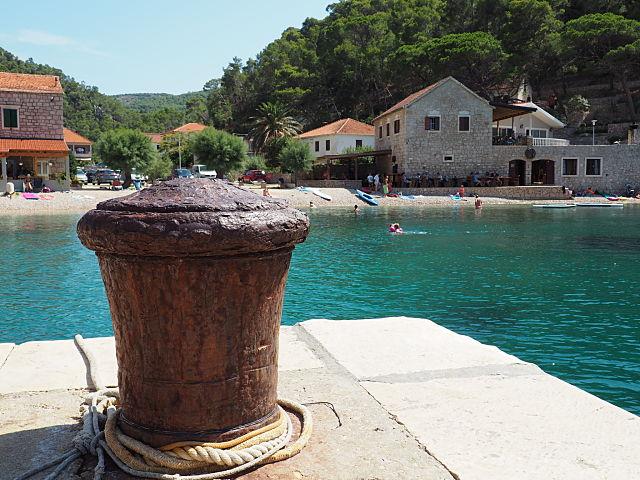 Vacaciones en velero por Croacia