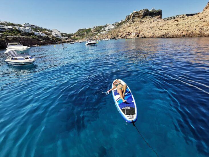 relax-paddle surf-velero-viaje
