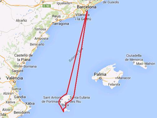 mapa-velero-barcelona-ibiza-formentera